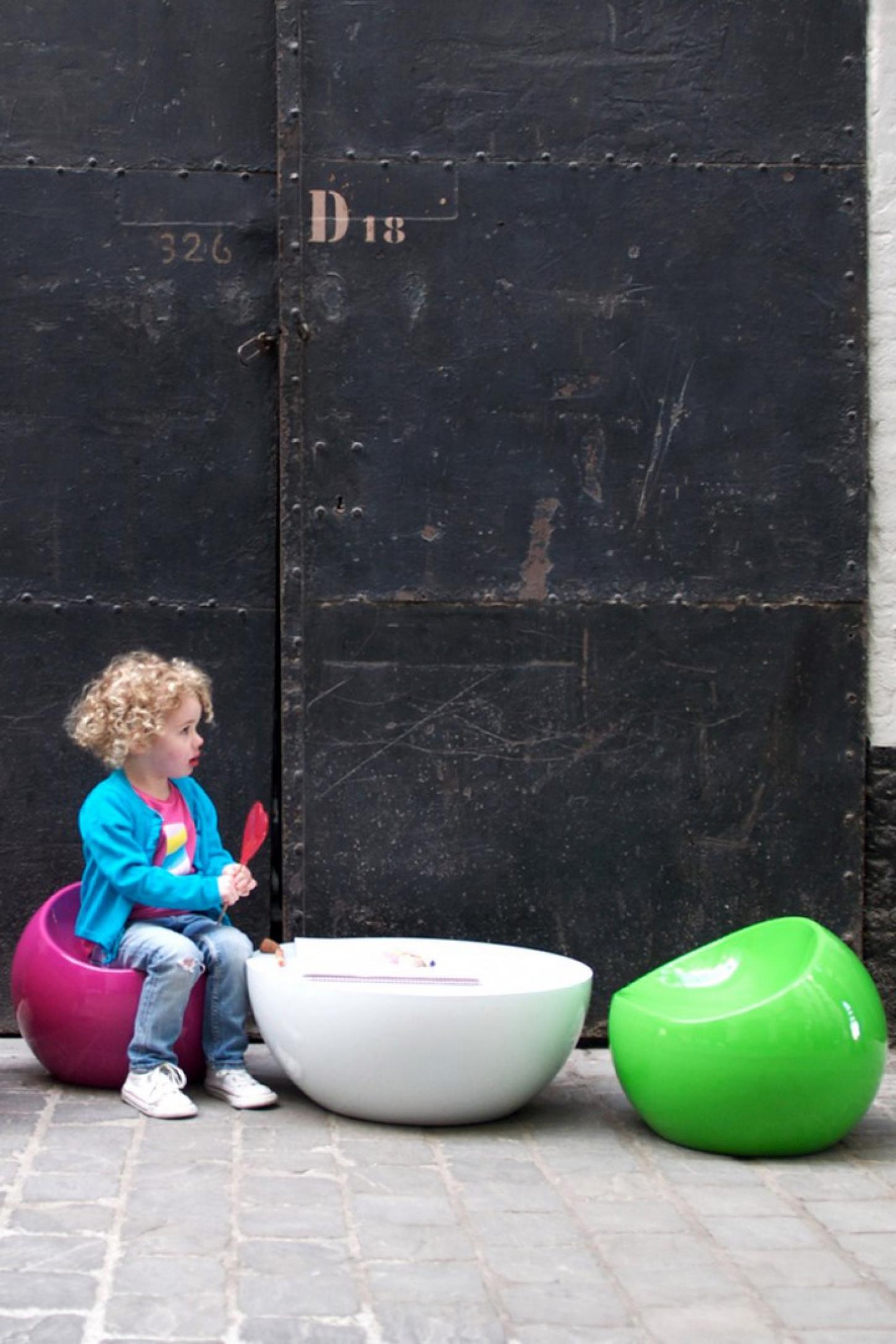 XL Boom is een belangrijke speler in de Belgische markt op het vlak van decoratief design.