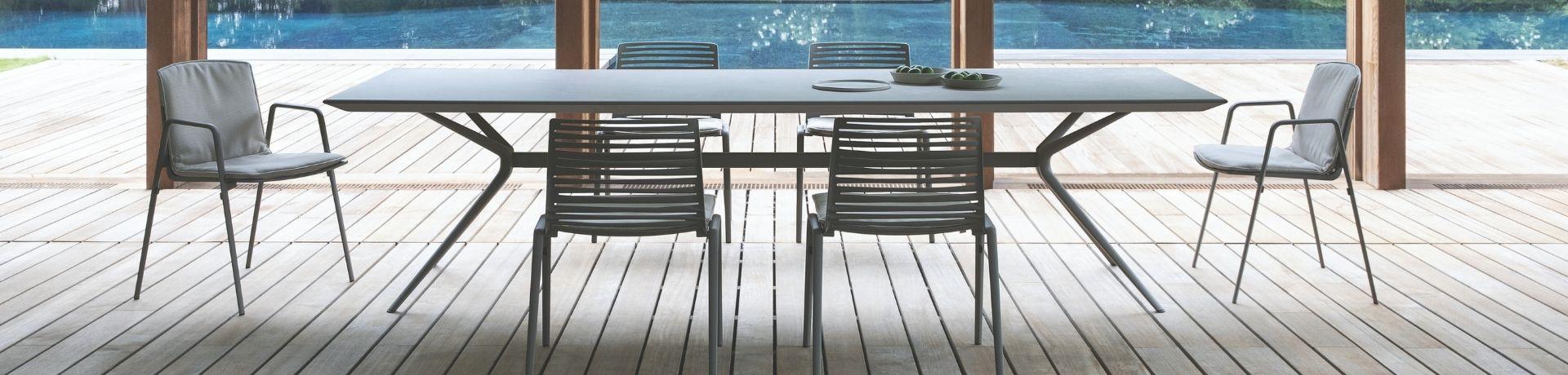 tuintafels tuintafel unieke tuintafels design tuintafels outdoor meubelen